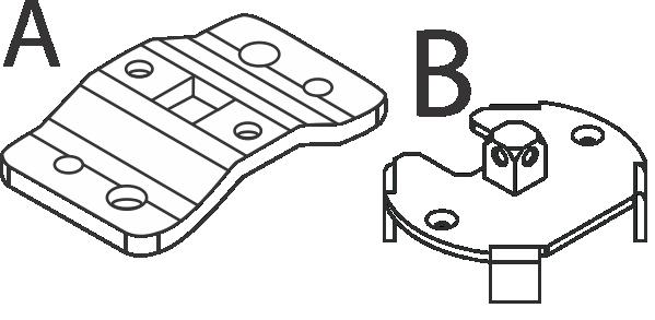 Bracket A3005 Image