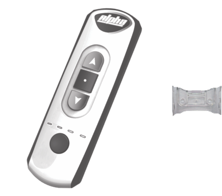 Pioneer Remote Control RE102 Image