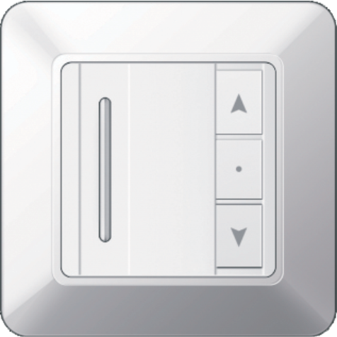 Wall Mount Control RE201 Image