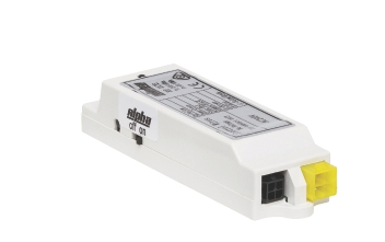 Relay Controlled Remote