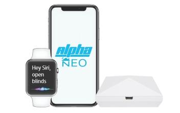 Alpha Neo App