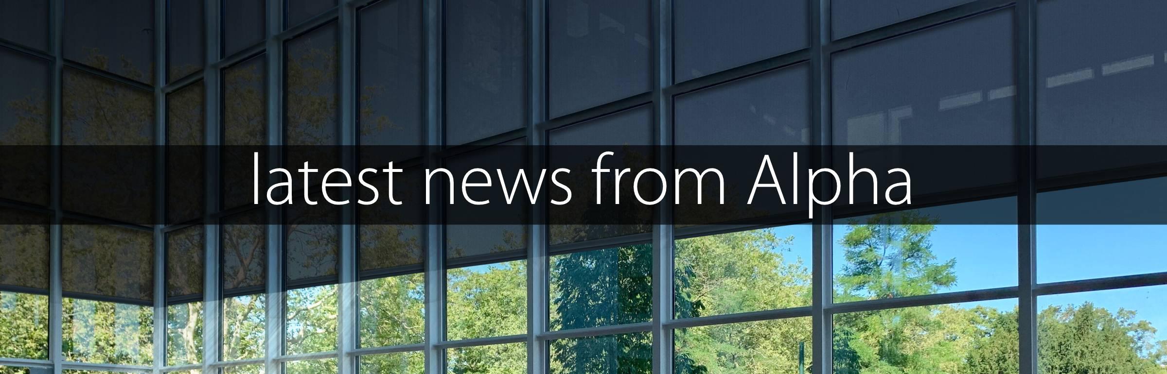 Alpha Motors News